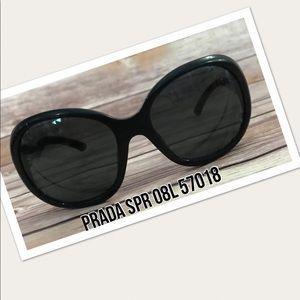 💯% Authentic Prada Sunglasses